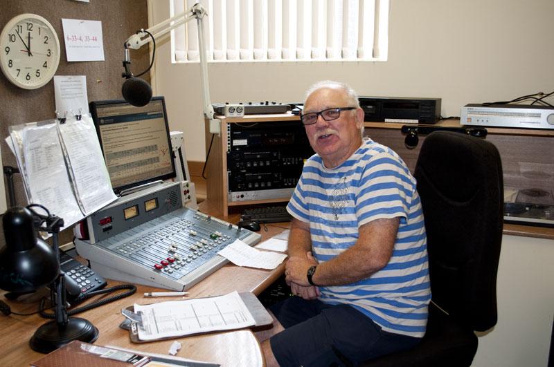 City Park Radio - DJ Mike