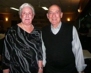 Anne & John