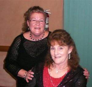 Maureen & Jean
