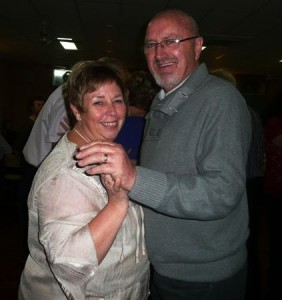 Pauline & Paul