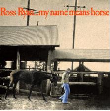 Ross Ryan