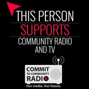 support radio