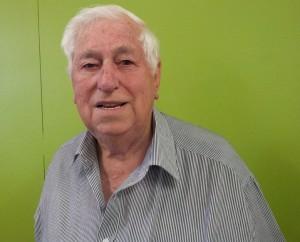 Bob Spence