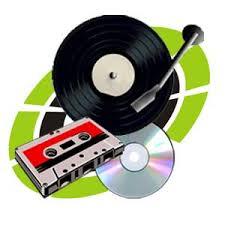 CD LP