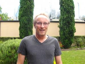 Steve Davern