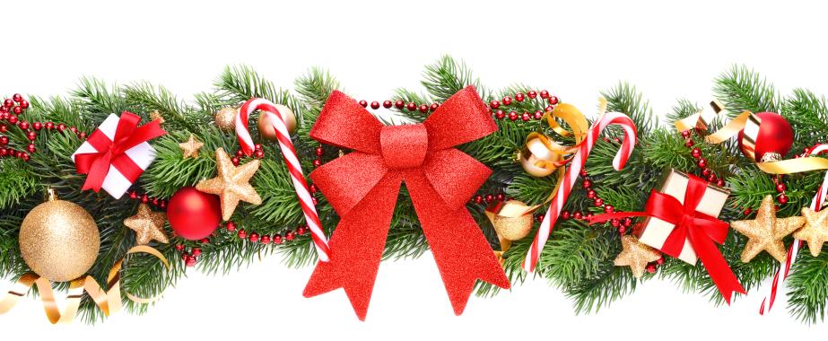Christmas Garland 11 Launceston City Park Radio