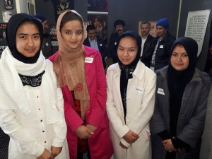 Afghan Youth