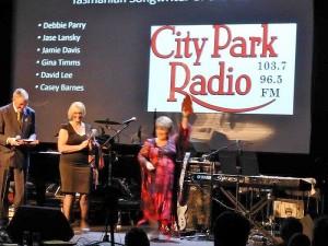 Debbie Parry
